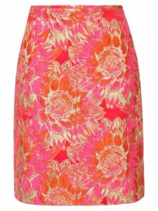Ginger & Smart Florescence skirt - Pink