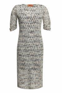 Missoni Dress with Wool
