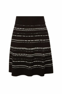 Hugo Shury Knit Skirt