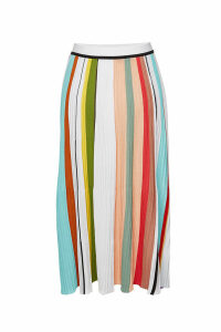 Missoni Cotton Midi Skirt