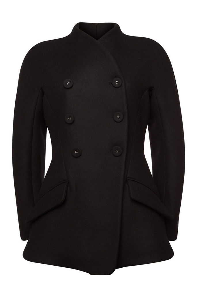 Proenza Schouler Coat with Wool and Cashmere
