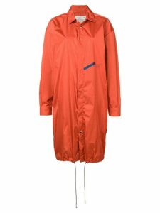 A-Cold-Wall* trucker coat - Orange