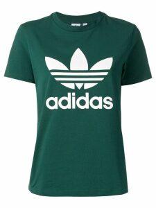 Adidas Trefoil T-shirt - Green
