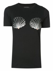Jill Stuart Shell top - Black