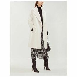 Dada wool coat