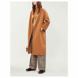 Dadaci wool coat