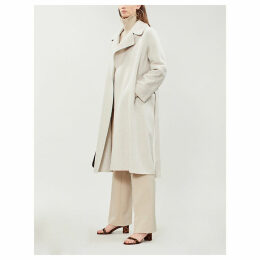 Aronare wool coat