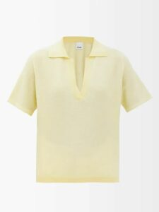 Mara Hoffman - Angelica Long Line Dress - Womens - Beige