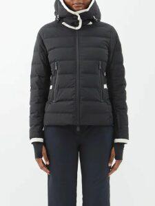 Gül Hürgel - Floral Print Linen Dress - Womens - White Print