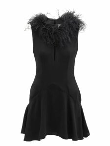 Loup Charmant - Nova Organic Cotton Sun Dress - Womens - Light Green