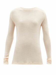 Loup Charmant - Patmos Tiered Dress - Womens - Pink