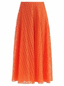 Burberry - Grantham Wool Duffle Coat - Womens - Black