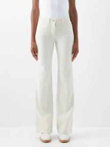 Joseph - Lista Wool Blend Coat - Womens - Camel