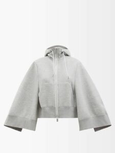 Brock Collection - Oste Cashmere Sweater - Womens - Navy