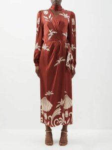 S Max Mara - Oglio Sweater - Womens - Light Blue