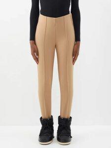Joseph - Mongolian Cashmere Hooded Sweater - Womens - Beige