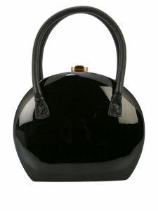 Rocio Thandie mini bag - Black