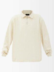 Mr & Mrs Italy - Hooded Padded Parka Coat - Womens - Navy