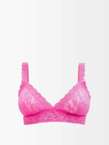 Stella Mccartney - Shawl Lapel Double Breasted Snake Jacquard Blazer - Womens - Ivory