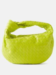 A.p.c. - Alexis Belted Cotton Trench Coat - Womens - Beige