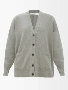 Burberry - Westminster Double Breasted Gabardine Trench Coat - Womens - Dark Green