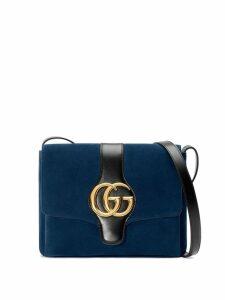 Gucci Arli medium shoulder bag - Blue