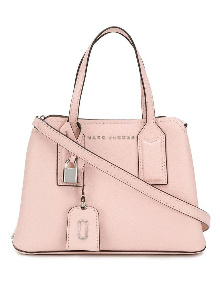 Marc Jacobs The Editor shoulder bag - Pink
