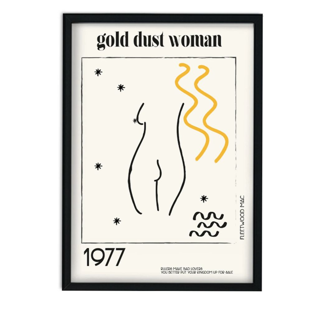 Nissa - Loose Floral Printed Dress