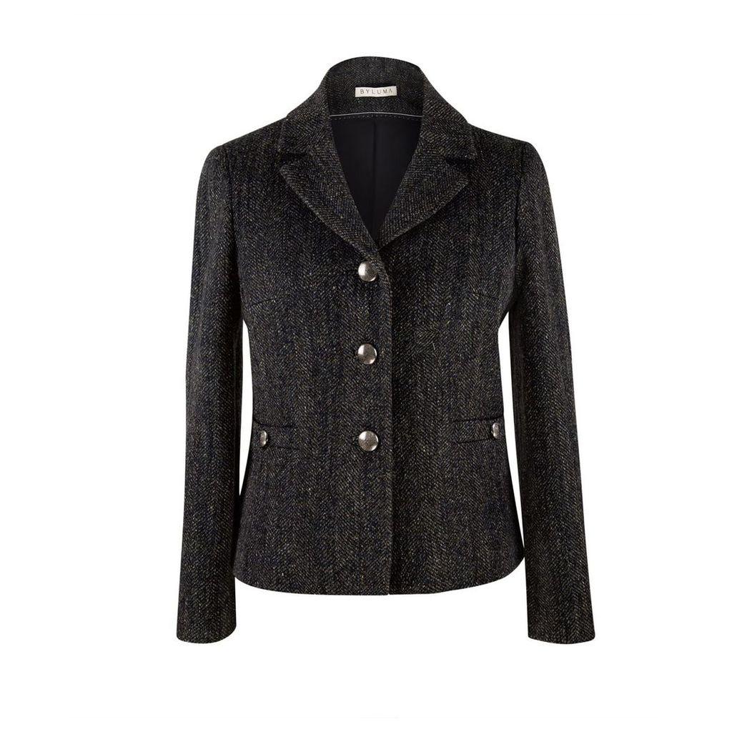 BYLUMA - Mohair Jacket