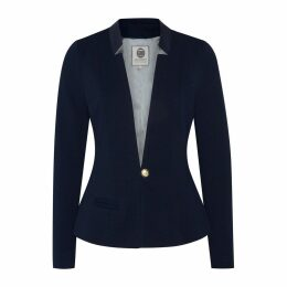 Menashion - Blazer No. 500 Slim Fit