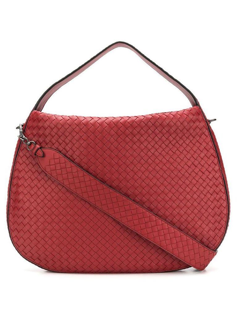 Bottega Veneta City Veneta bag - Red
