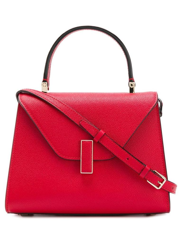 Valextra Iside mini tote - Red