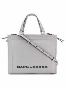 Marc Jacobs The Box shopper bag - Grey