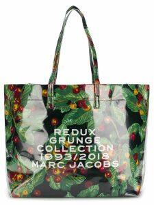 Marc Jacobs Redux Grunge Fruit tote - Green