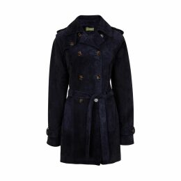 Nina Hauzer - The Bianca Bucket Red Bag