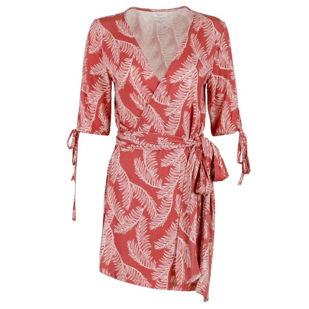 Ri Noor - Diamond Baguette & Tassel Earrings Large