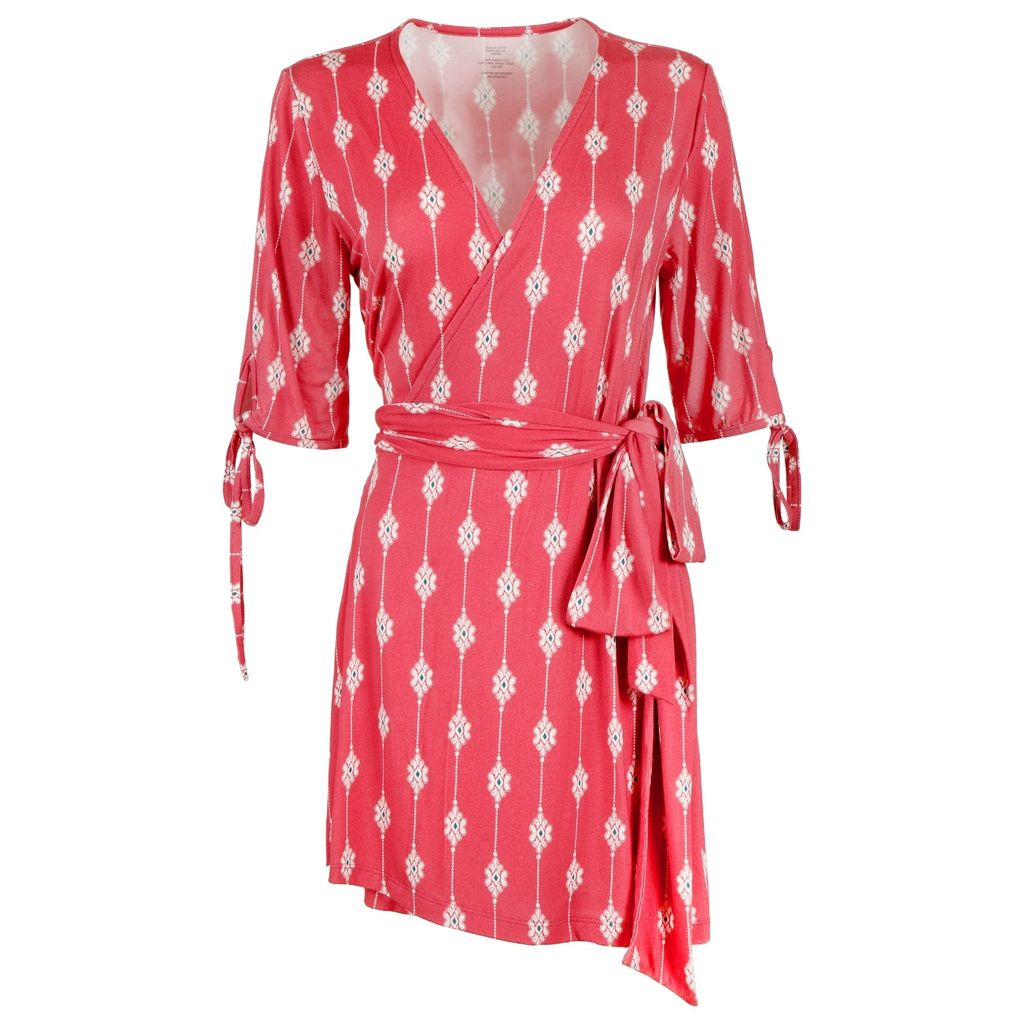 Ri Noor - Diamond Baguette & Tassel Earrings Small