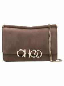Jimmy Choo Sidney bag - Brown