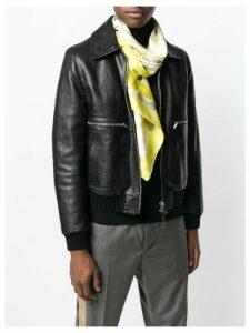 Hermès Pre-Owned 2001 Neige d'Antan scarf - Green