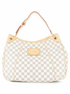 Louis Vuitton Pre-Owned Galliera PM shoulder bag - White