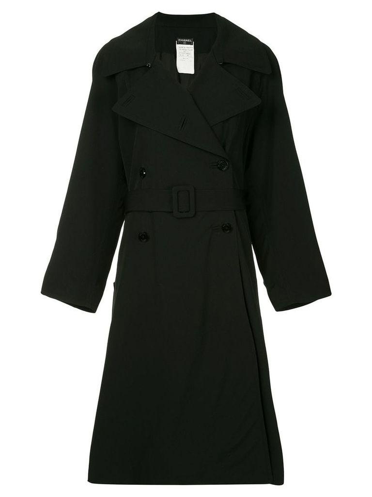 Chanel Vintage classic jacket - Black