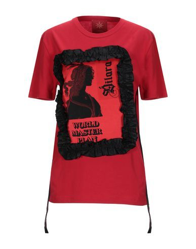 DILARA FINDIKOGLU TOPWEAR T-shirts Women on YOOX.COM