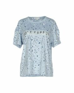 PAOLA PARADIS TOPWEAR T-shirts Women on YOOX.COM