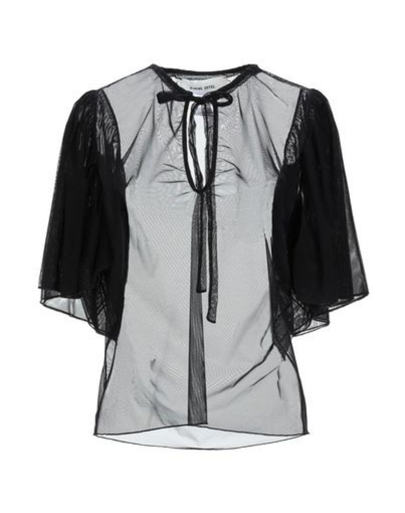 CIRCUS HOTEL SHIRTS Blouses Women on YOOX.COM