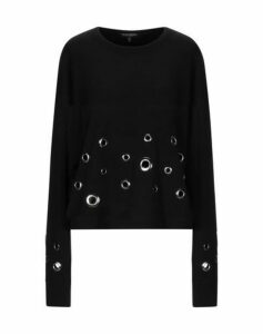 BLACK ORCHID TOPWEAR Sweatshirts Women on YOOX.COM