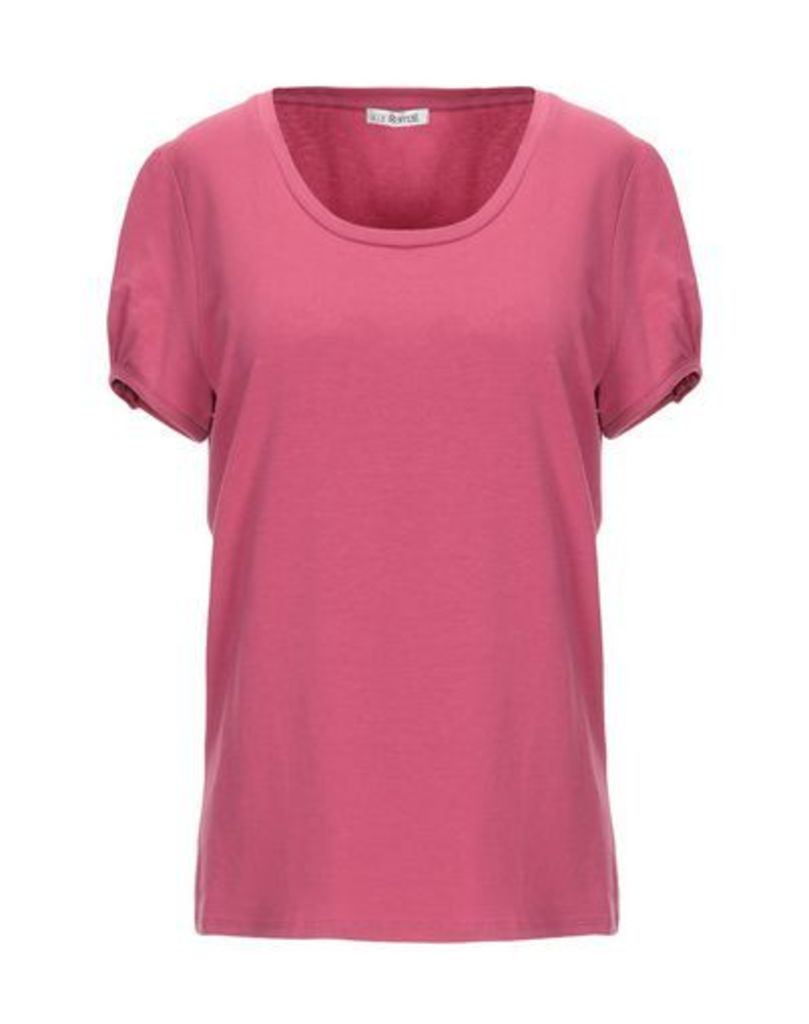 KEN BARRELL TOPWEAR T-shirts Women on YOOX.COM
