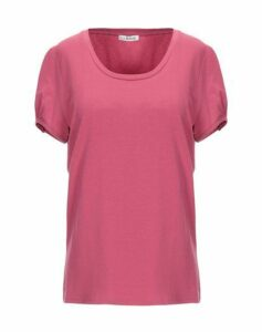 KEN BARRELL TOPWEAR T-shirts Women on YOOX.COM