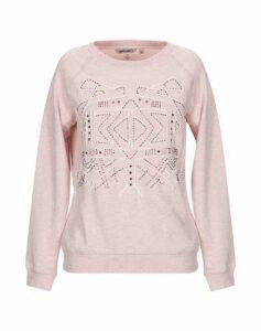 GARCIA JEANS TOPWEAR Sweatshirts Women on YOOX.COM