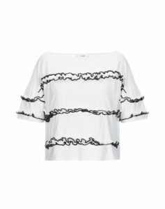 SUOLI TOPWEAR T-shirts Women on YOOX.COM