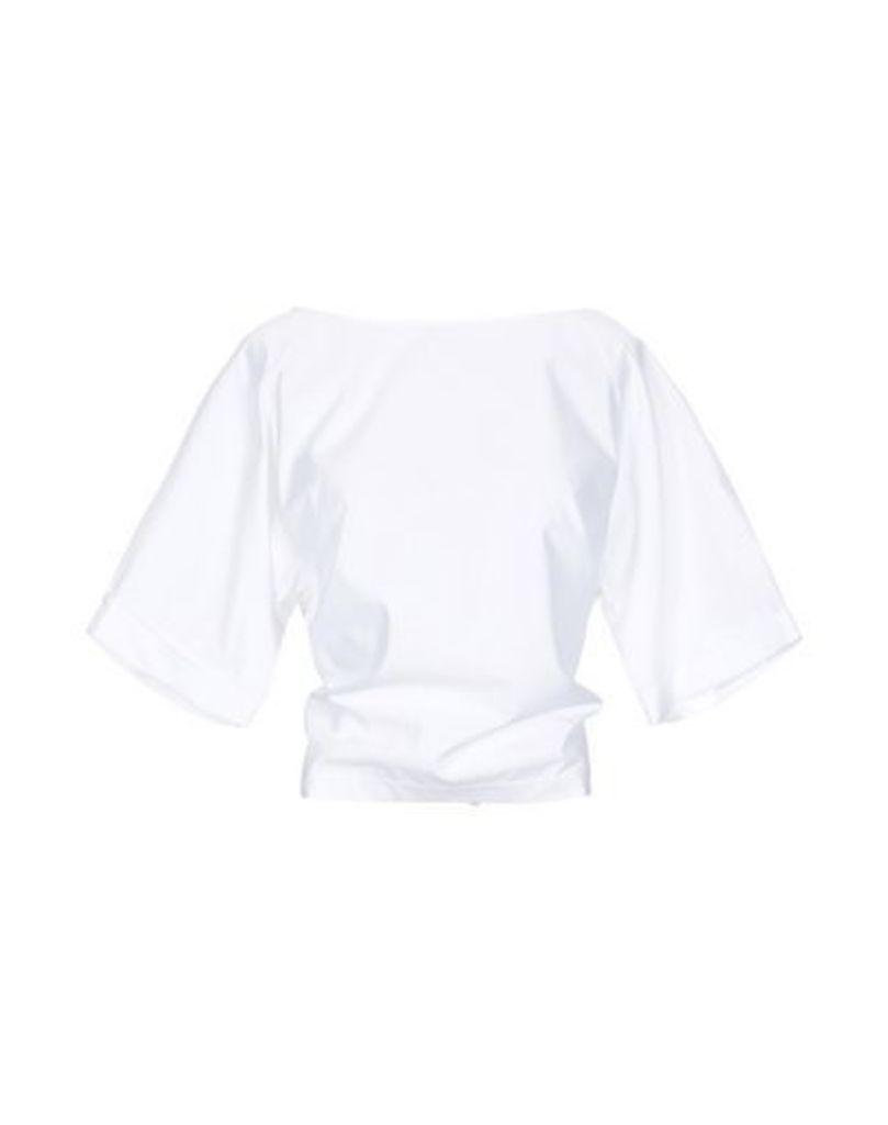 MAURO GRIFONI SHIRTS Blouses Women on YOOX.COM